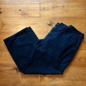 Men's Old Navy Black Pants